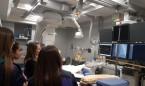 El Hospital Universitario HLA Moncloa acerca la Medicina al mundo educativo