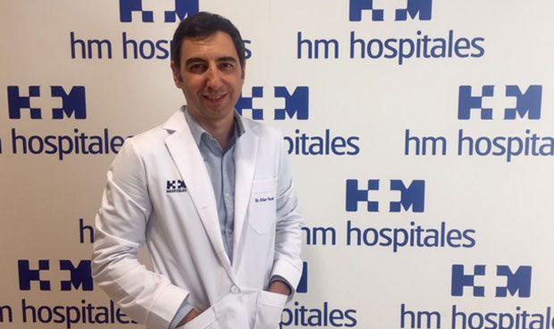 El Hospital Universitario HM Madrid renueva su servicio de Oftalmología
