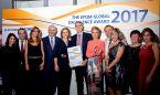 El Hospital Universitario Infanta Elena recibe el Premio Europeo EFQM