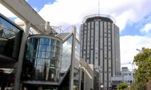 El Hospital Universitario La Paz es la 'Meca' de los número 1 del MIR