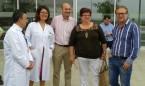 El Hospital Valle del Guadalhorce se estrena con un centenar de pacientes