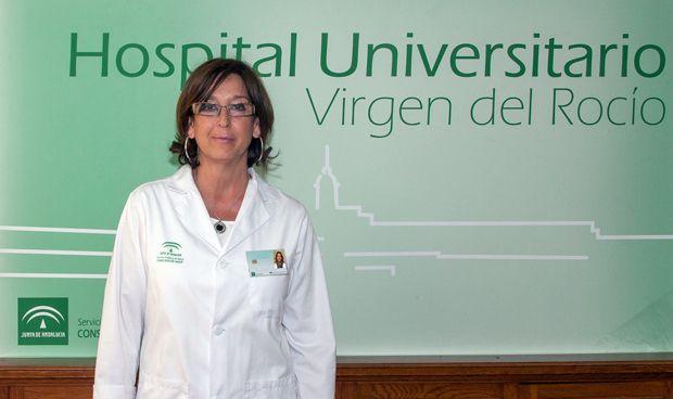 El Hospital Virgen del Rocío cuenta con nueva directora de Enfermería