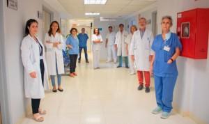 El Hospital Virgen del Rocío integra la telemedicina en su Unidad de ELA