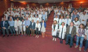El Hospital Virgen del Rocío presenta su plan estratégico para 2019-2025