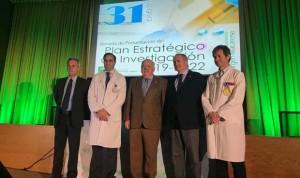 El Hospital Virgen Macarena aumenta un 40% su producción investigadora
