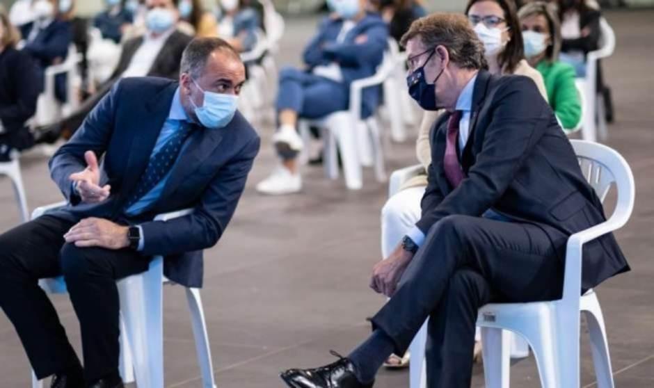 El 'hub' farmacéutico gallego, pendiente de los fondos europeos