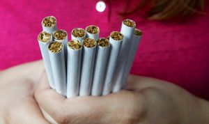 El humo del cigarrillo daña directamente los músculos del cuerpo