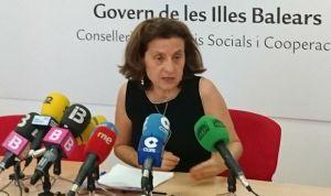 El IbSalut recibirá 23,6 millones para asistir a personas desplazadas