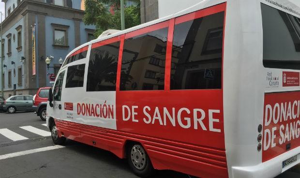 El ICHH moviliza sus unidades móviles por Canarias