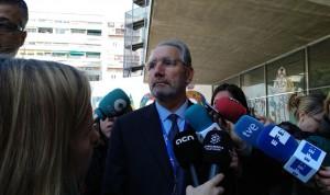 El ICS cesa al gerente del Vall d'Hebron, Vicenç Martínez