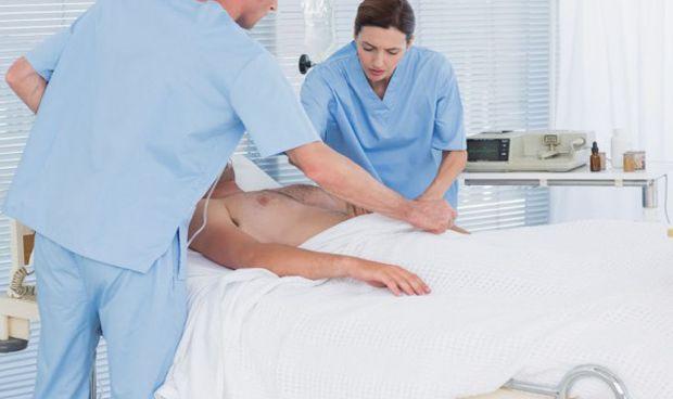 El ictus multiplica los riesgos de una insuficiencia cardiaca