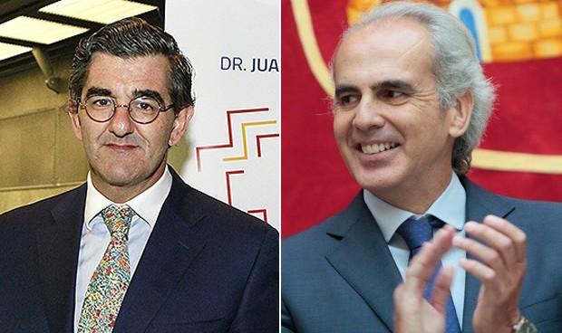 """El IDIS felicita a Ruiz Escudero: """"Ha demostrado su liderazgo y compromiso"""""""