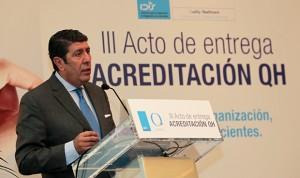 El IDIS pone su sello de calidad a 21 nuevas entidades sanitarias