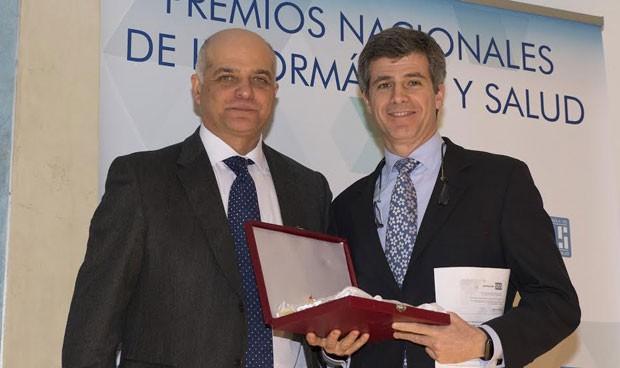 El IDIS, reconocido por su proyecto de interoperabilidad