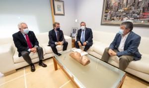 El II Encontro Mundial de Médicos Gallegos se integrará con el Xacobeo