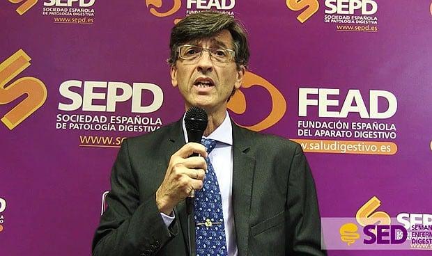 El impacto de la Revista Española de Enfermedades Digestivas se dispara