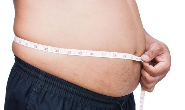 El índice de masa corporal predice mejor el cambio de peso que la genética