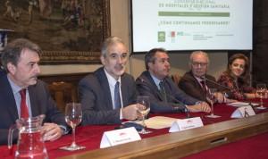 """El """"ineludible"""" Congreso Nacional de Hospitales se viste de gala en Sevilla"""