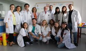 El Infanta Elena concentra la patología neurológica del niño en una unidad