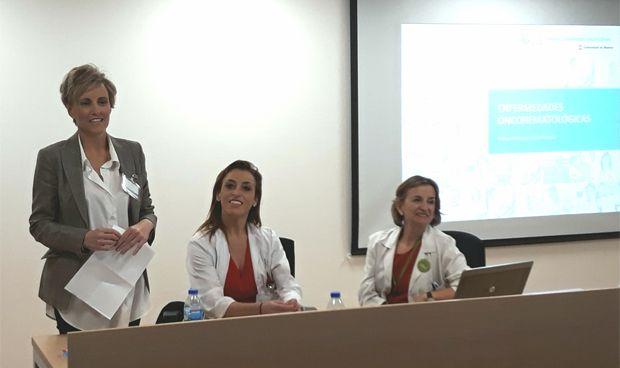 El Infanta Elena forma a sus voluntarios en enfermedades onco-hematológicas
