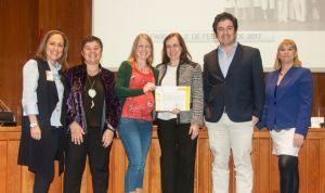 El Infanta Elena recibe la acreditación IHAN por su apoyo a la lactancia