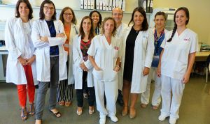 El Infanta Leonor certifica la seguridad de sus transfusiones sanguíneas