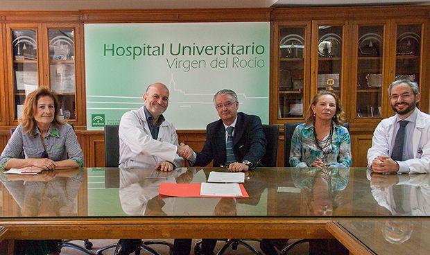 El Infanta Luisa se une a la red de hospitales para la donación de órganos