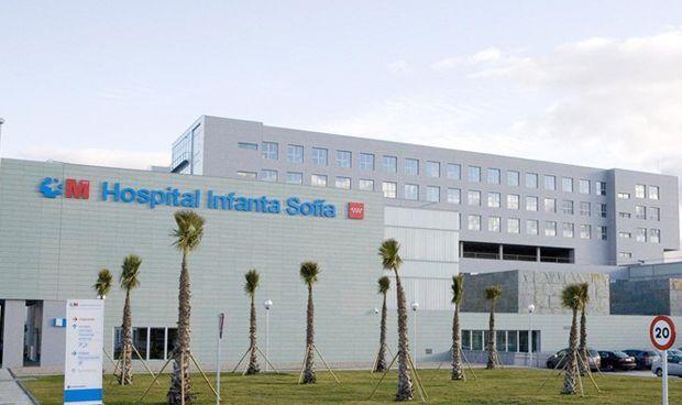 El Infanta Sof�a recibe la acreditaci�n de excelencia en Neumolog�a