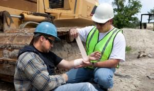 El ingeniero debe hacer cumplir los estudios básicos de seguridad y salud