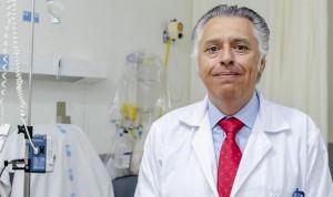 El inmunólogo Javier Carbone, profesor titular en Ciencias de la Salud