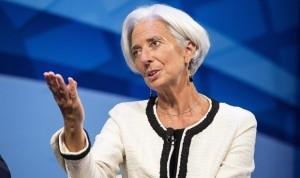 FMI pide a España copago asistencial en sanidad aunque la economía mejore
