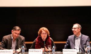El Instituto de Formación Cofares inaugura el ciclo Cine y Salud