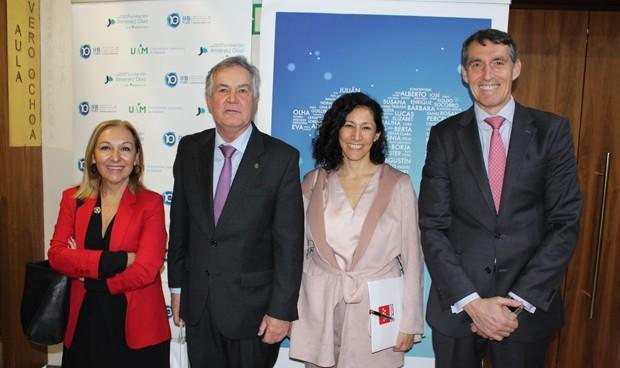 El Instituto de Investigación Sanitaria de la Jiménez Díaz cumple 10 años