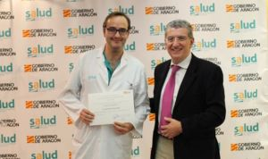 El Instituto de Investigación Sanitaria premia a los mejores residentes