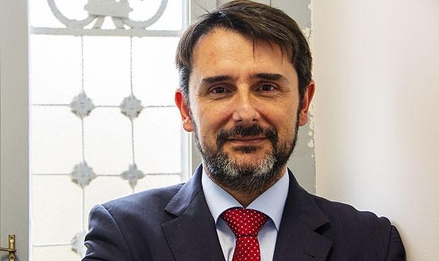 El Instituto de Salud Carlos III nombra subdirector a Cristóbal Belda