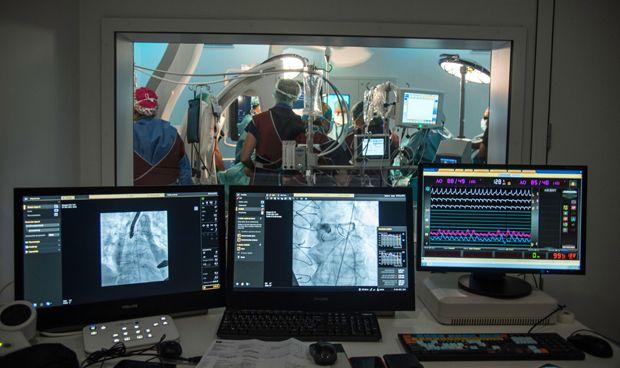 El Instituto del Corazón Quirónsalud Teknon comienza su andadura