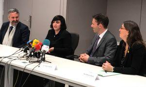 El Instituto Forense de Cataluña, líder nacional en donación de tejidos