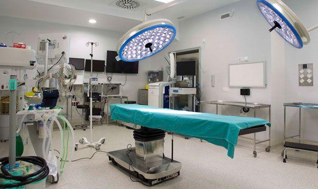 El Instituto Oncológico Baselga amplía su espacio de Ruber Juan Bravo