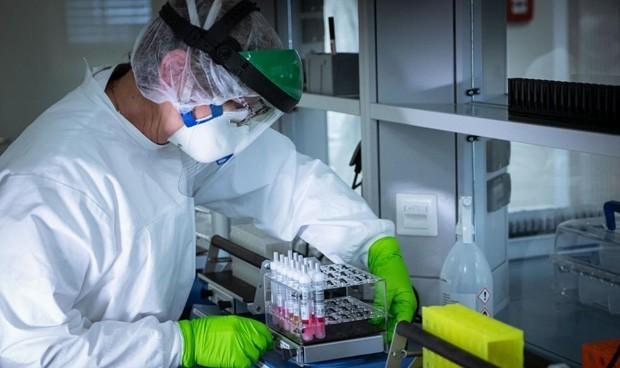 El Instituto Pasteur suspende la vacuna Covid-19 basada en el sarampión