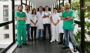 El Insular de Gran Canaria dona órganos de un enfermo con parada cardiaca