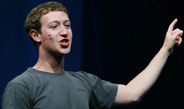 El interés de Mark Zuckerberg en el Big Data sanitario