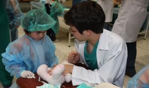 El interés por Ciencias de la Salud crece un 20% en tres años