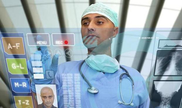 El 'internet de las cosas' es una realidad en el 60% del sector sanitario