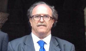 El internista Álvarez-Sala Walther, nombrado catedrático de la Complutense
