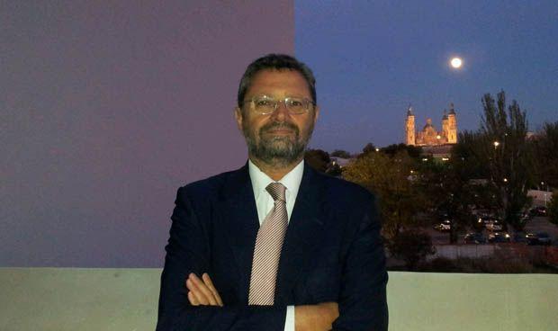 El internista Pedro Valdivielso presidirá la Sociedad de Arteriosclerosis