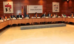 Los acuerdos vinculantes sin unanimidad frenan el 'nuevo' Interterritorial