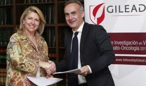 El ISCIII y Gilead becan con 900.000 euros proyectos sobre VIH y hepatitis