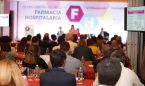 El IV Encuentro Global de Farmacia Hospitalaria, 19 y 20 de abril
