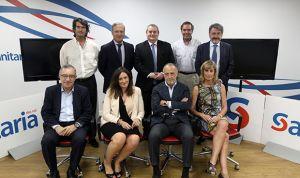 El IX Encuentro Global de Directivos de la Salud, el 10 y 11 de noviembre