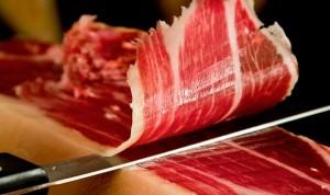 El jamón 100% de bellota tiene efectos preventivos ante la colitis ulcerosa